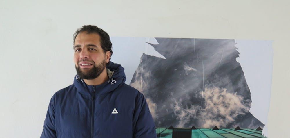 Kamel Daoudi
