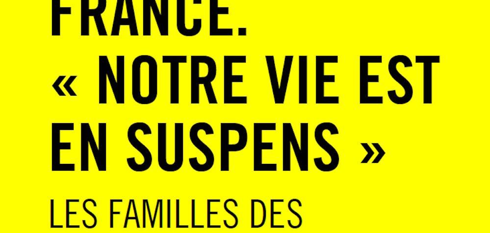 Rapport France 2011 violence policière