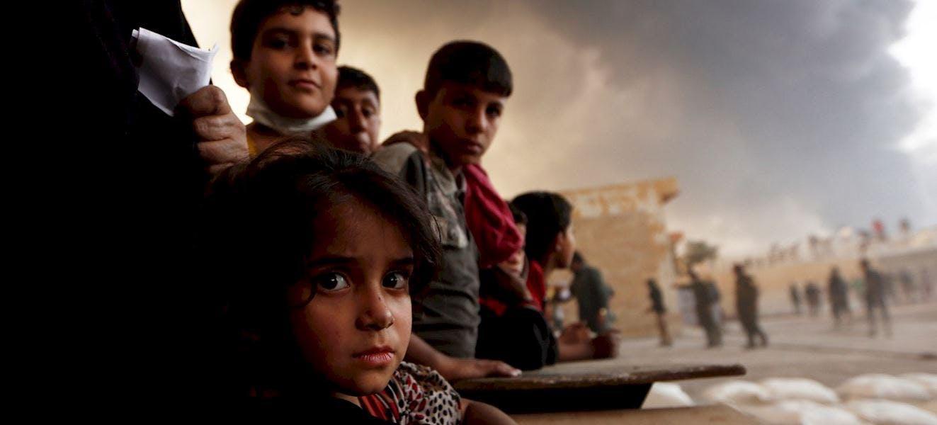 Mossoul - Irak