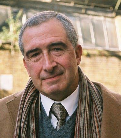 Sir Nigel Rodley