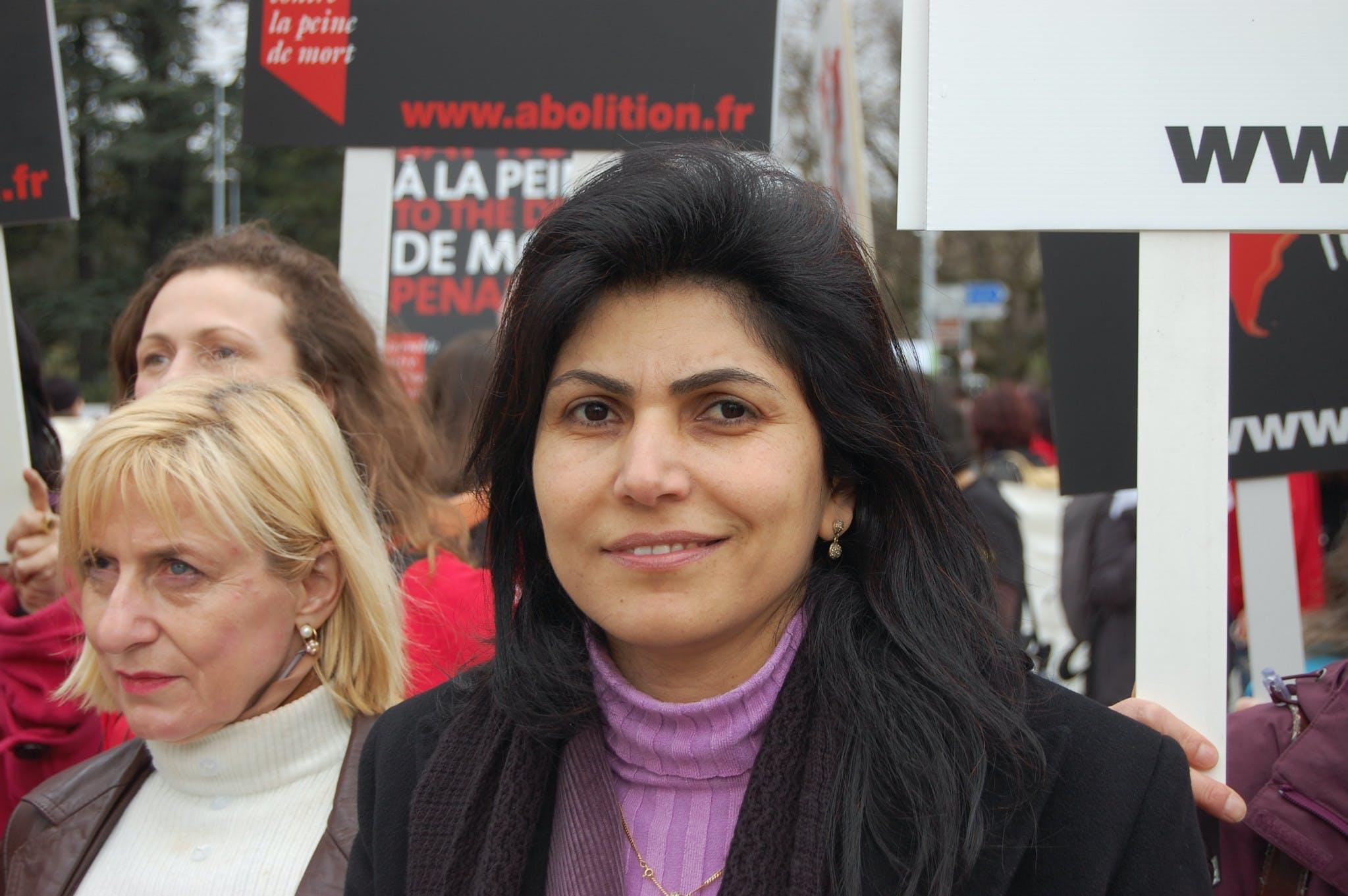 Antoinette Chahine