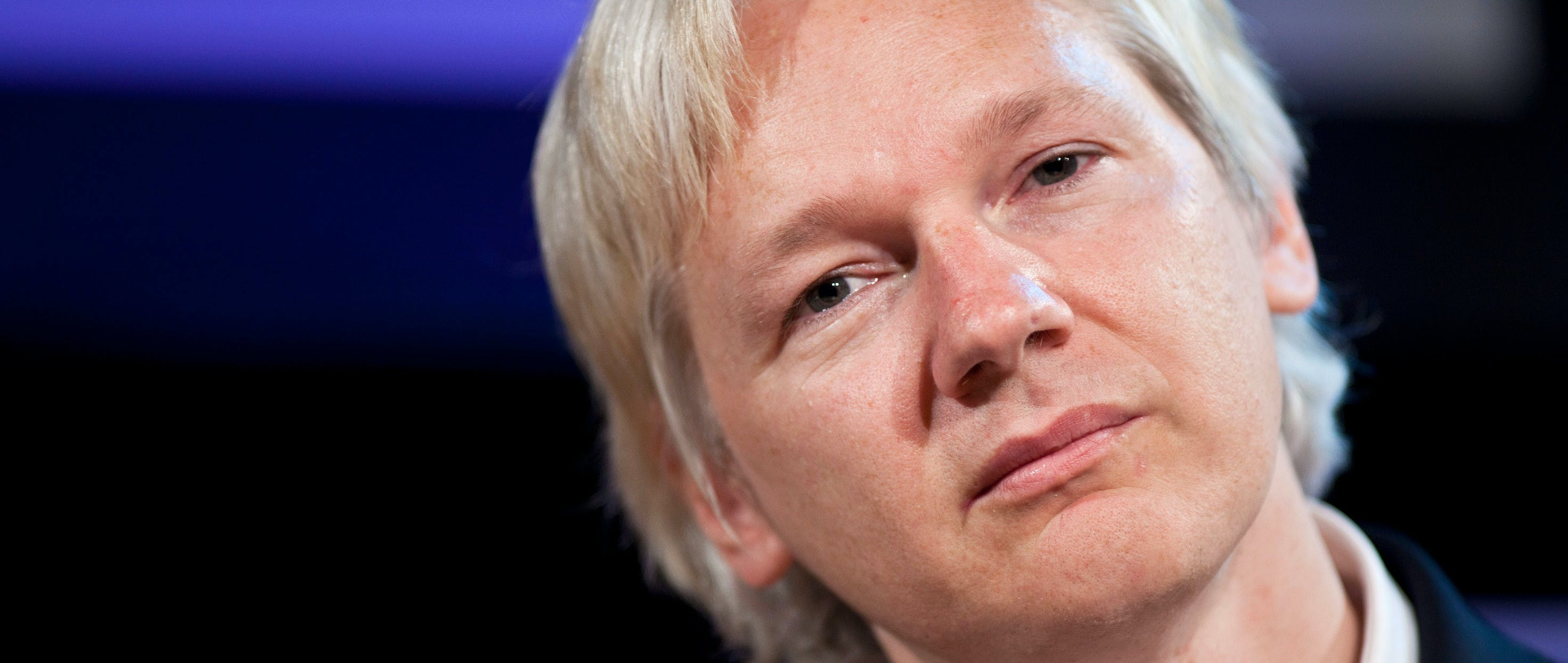 [PETITION] Les États-Unis doivent abandonner les accusations visant Julian Assange !