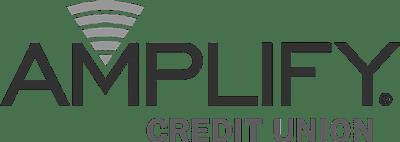 Amplify gray logo