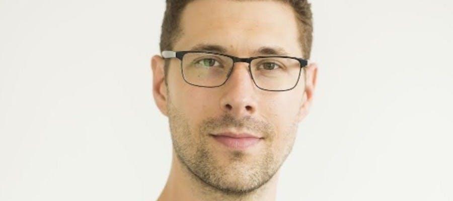 Chris Ganje