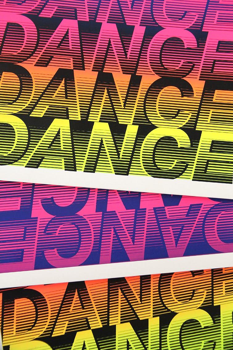 Dance Dance Dance ! 0
