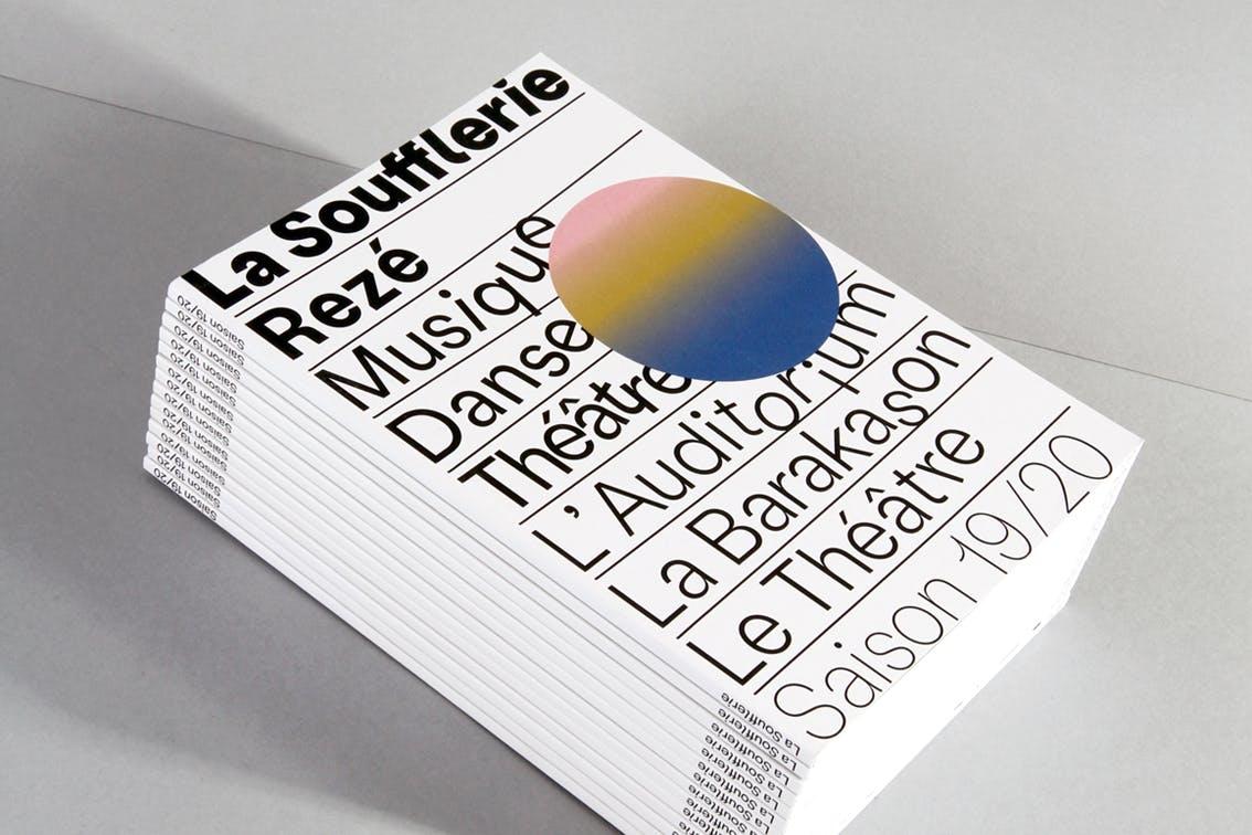 La Soufflerie 0