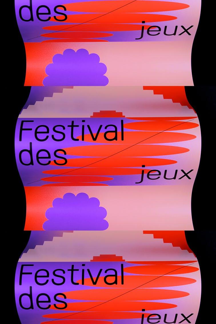 Festival des Jeux 0