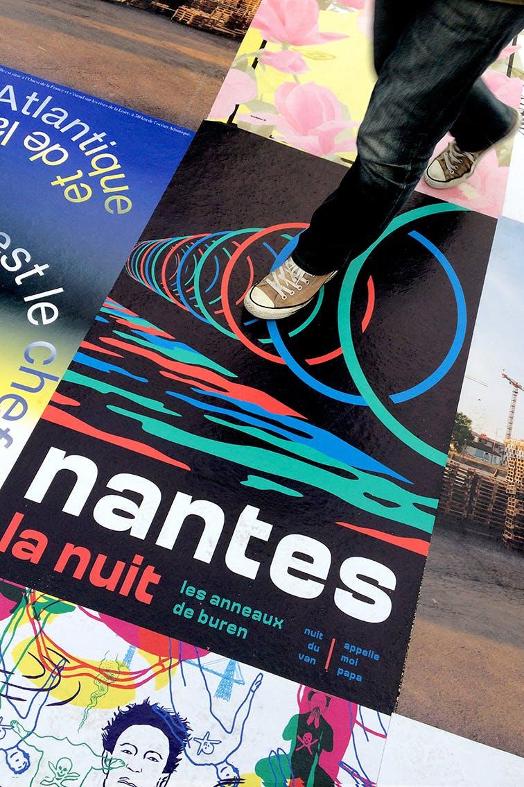 Nantes la Nuit 0