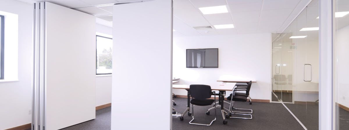 Acoustic Wall Systems A100