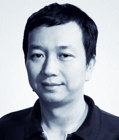 Photograph of Binh Nguyen
