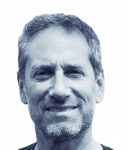 Jeff Gelfland - Anduin Advisor
