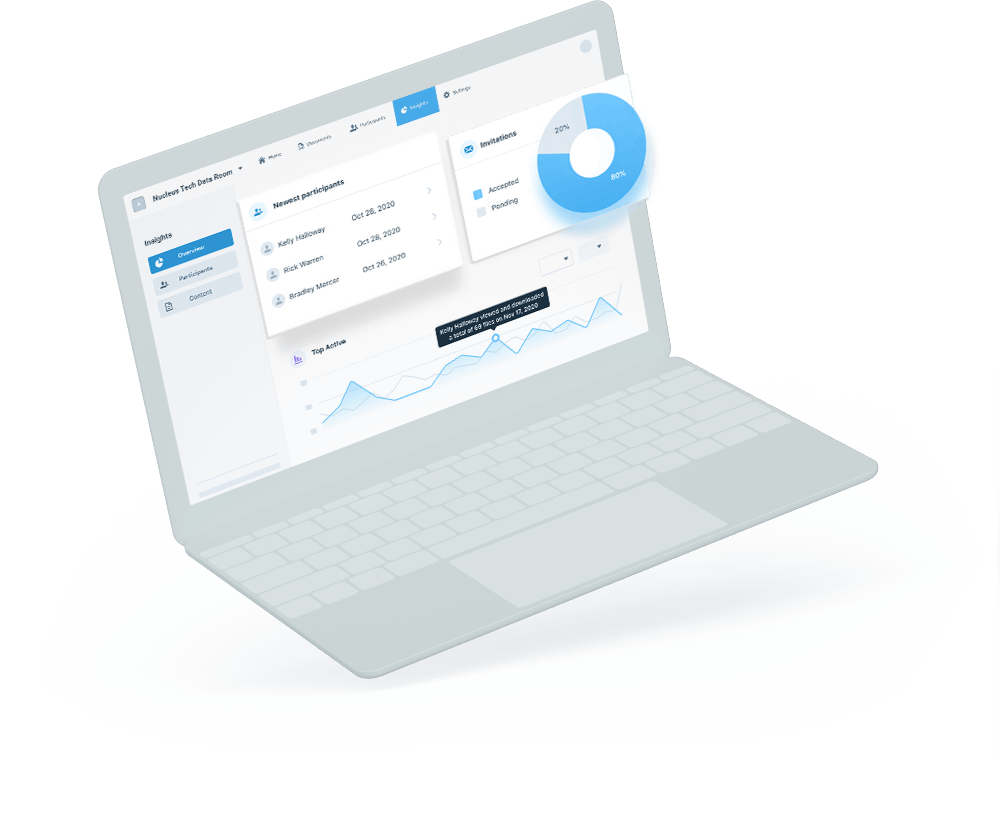 The Anduin platform facilitates the chaining of tasks across products
