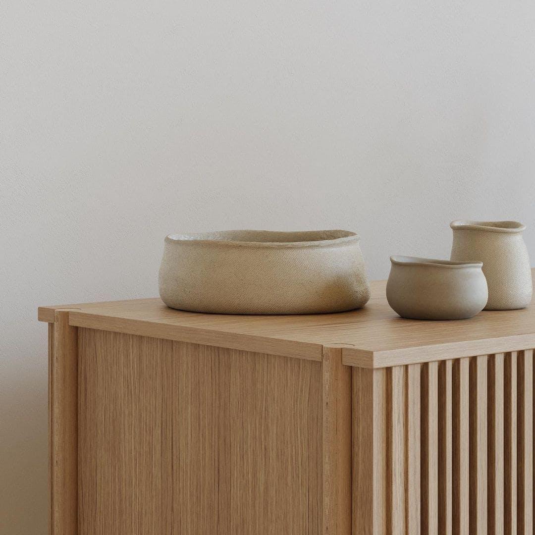 Detalle ceramica