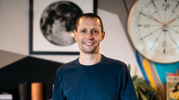 Boris Dyakonov