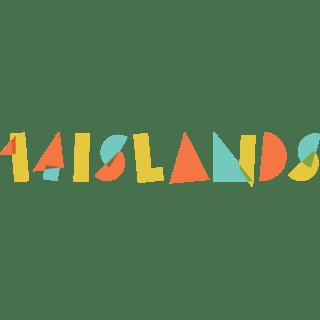 14 Islands