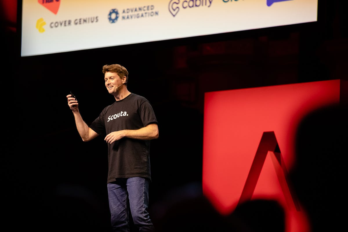 Antler invests in 12 early-stage tech companies in Australia image