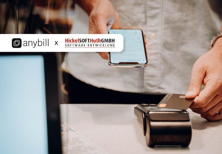 HickelSOFT Huth GmbH: Die Branchenlösung für Kasse, Logistik und Büro