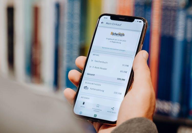 anybill ist davon überzeugt, dass die Zeit für eine digitale Lösung für das Zettelchaos gekommen ist und diese darüber hinaus für Omni-Channel-Strategien und Kundeninteraktionen genutzt werden kann.