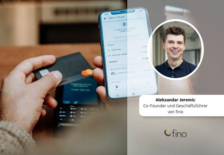 Digitale Kassenbons liefern Banken zusätzliche Vertriebsimpulse