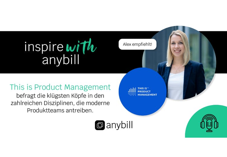 Produktmanagement lernen von Experten