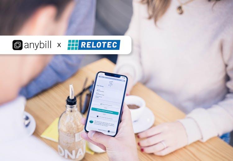 Relotec: Lösungen für Kassen, Warenwirtschaft und Videoüberwachung