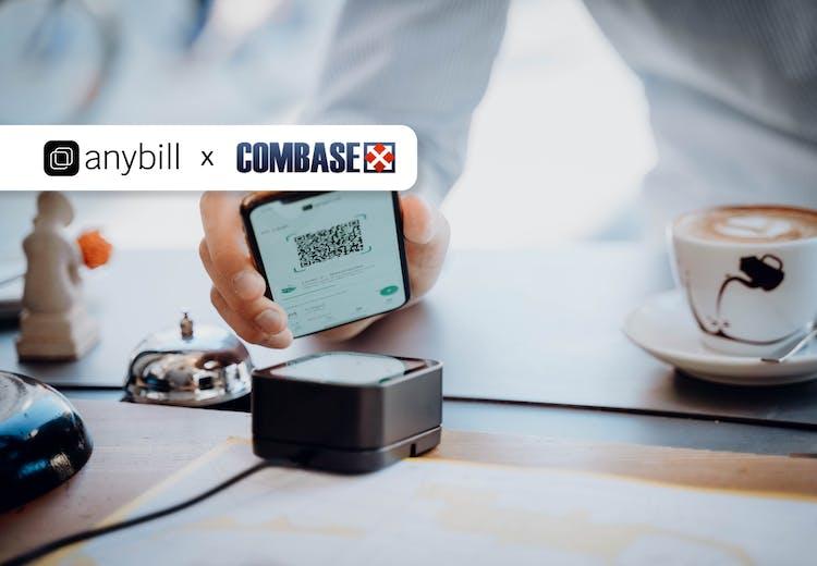 Combase AG: Kassensystem KORONA.pos überzeugt mit Lösungen für verschiedene Branchen
