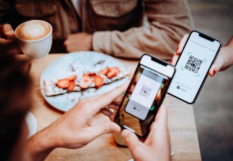 Digitale Kassenbons: 44% wollen Banking oder Retailer App