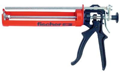 Fischer Double Cartridge Mortar Gun