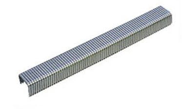 Stainless Steel and Galvanized Staples