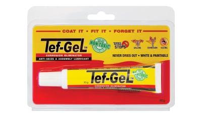 Tef Gel Corrosion Inhibitor and lubricant 30g