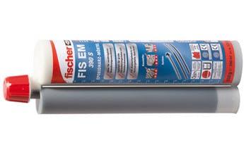 Fischer Chemical Anchor FIS EM 390 S