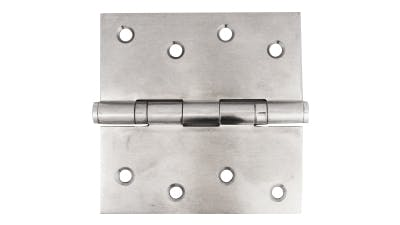 Stainless Steel Butt Door Hinges