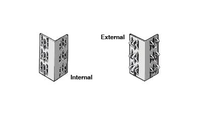 Tylok Internal and External Angles