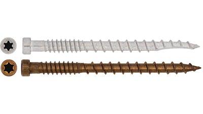 Cylinder Head Decking Screw