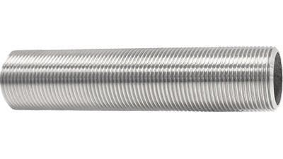Stainless BSP Nippling Tube