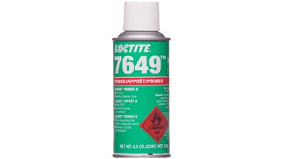 Loctite 7649 Primer for Stainless Steel
