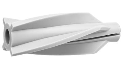 Fischer Aircrete Nylon Plug