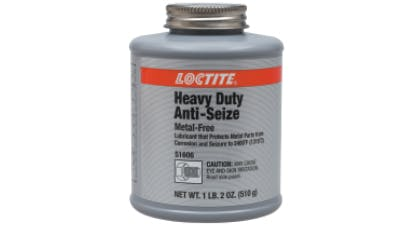 Loctite Heavy Duty Metal Free Anti-Seize for Stainless