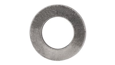 Stainless Round Flat Washer