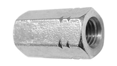 Stainless Coupling Nuts