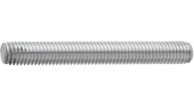 Stainless Steel, Hot Dip Galv and Brass Threaded Rod