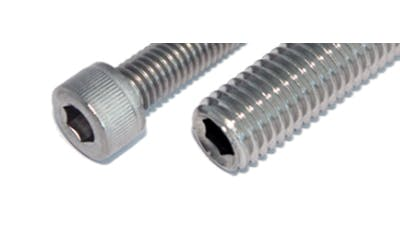 Stainless Socket Machine Screws