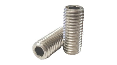 Stainless Grub Screw