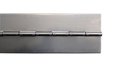 Stainless Steel Plain Piano Hinge