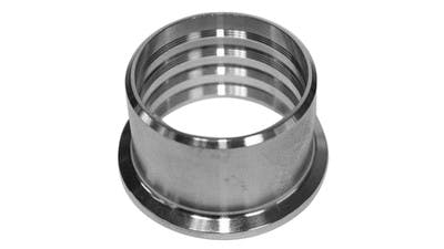 Stainless Tri-Clamp Expanding Ferrule