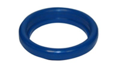 Stainless RJT Step Sanitary Seal Nitrile