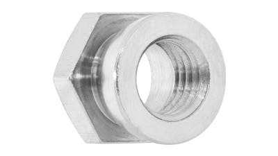 Stainless Steel Shear Snap Off Nuts