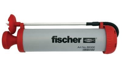 Fischer Blow Out Gun
