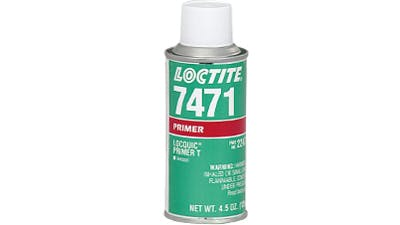 Loctite 7471 Primer for Stainless Steel