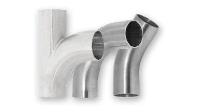 Stainless Tube Bends